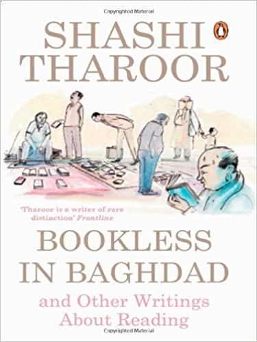 Bookless in Baghdad (PB)
