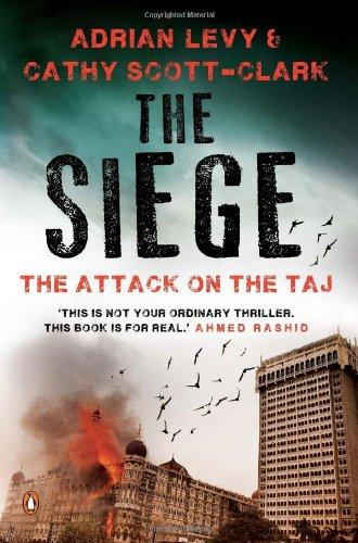 Siege,The : The Attack on the