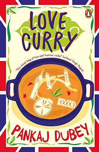 Love Curry : A potpourri of Lo