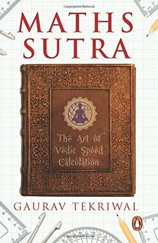 Maths Sutra: The Art Of Indian