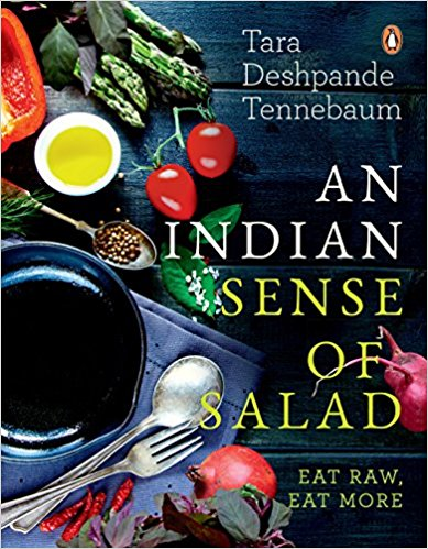 An Indian Sense of Salad