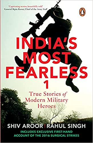 India's Most Fearless : True S
