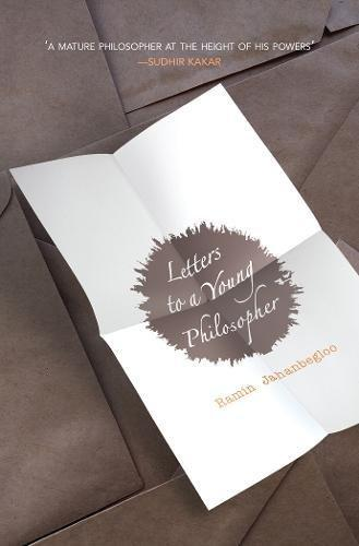 Letters To A Young Philosopher Hardcover