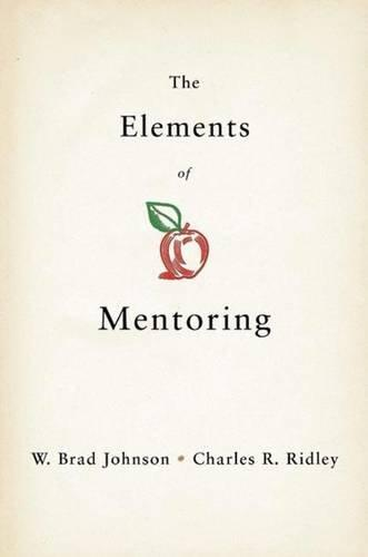 The Element Of Mentoring