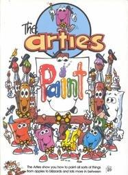 The Arties Paint
