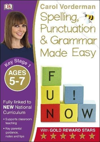 Made Easy Spelling, Punctuatio