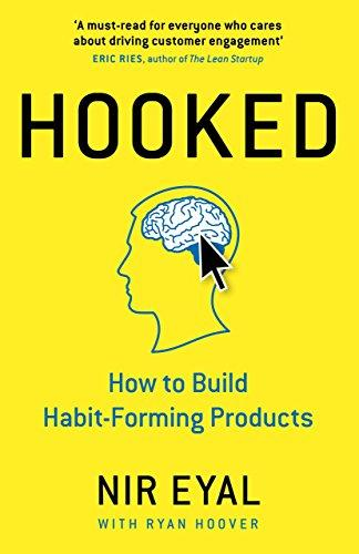 Hooked : How to Build Habit-Fo
