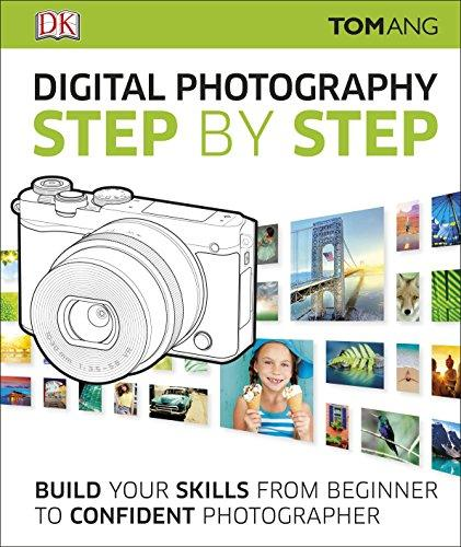 Digital Photography Step By St