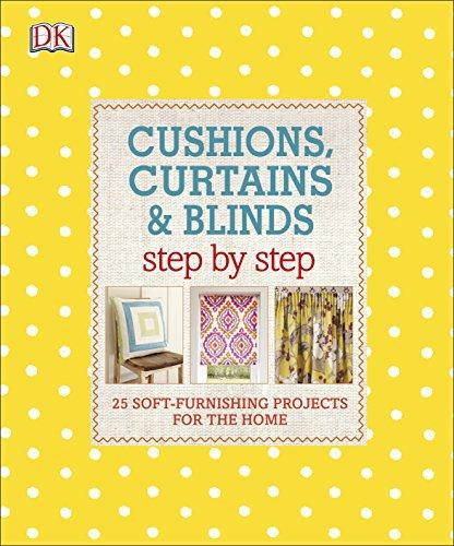 Cushions, Curtains and Blinds