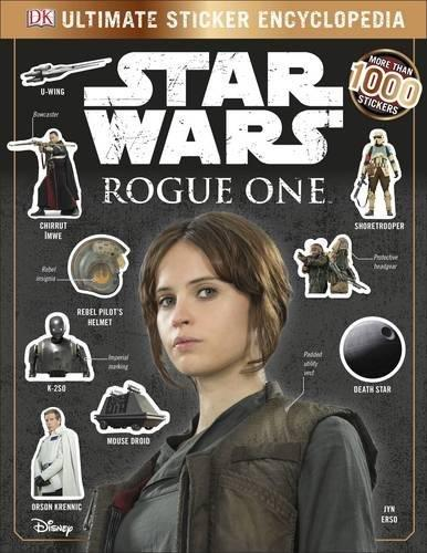 Star Wars Rogue One Ultimate S
