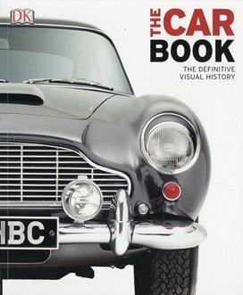 The Car Book- The Definitive Visual History