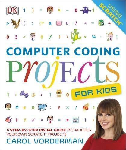 Computer Coding Projects For K