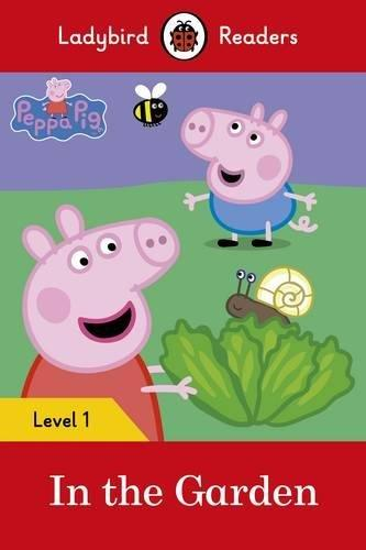 Peppa Pig : In the Garden: LB