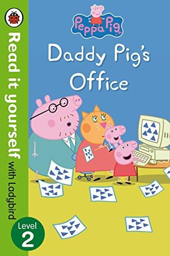 Peppa Pig : Daddy Pig's Office