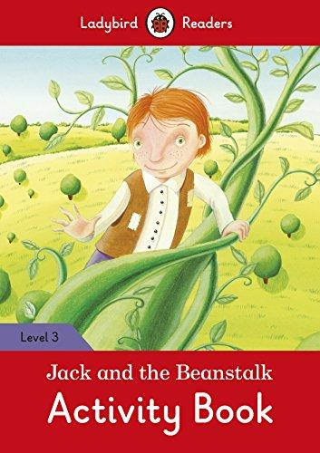 Jack and the Beanstalk Activit