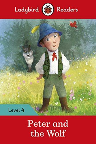 Peter and the Wolf: LB Readers