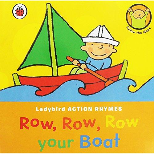 Row Row Your Boat