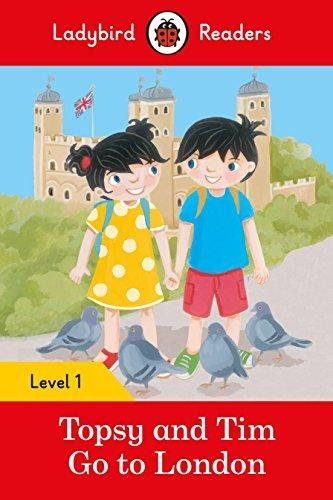 Topsy and Tim : Go to London :