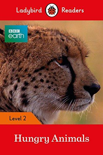 BBC Earth : Hungry Animals: LB