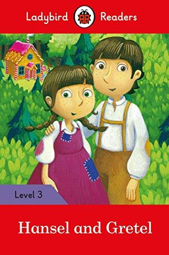 Hansel and Gretel: LB Readers
