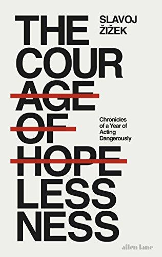 Courage of Hopelessness, The
