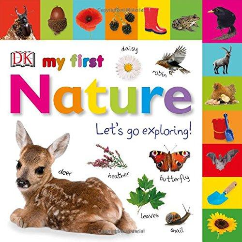 My First Nature Let's Go Explo
