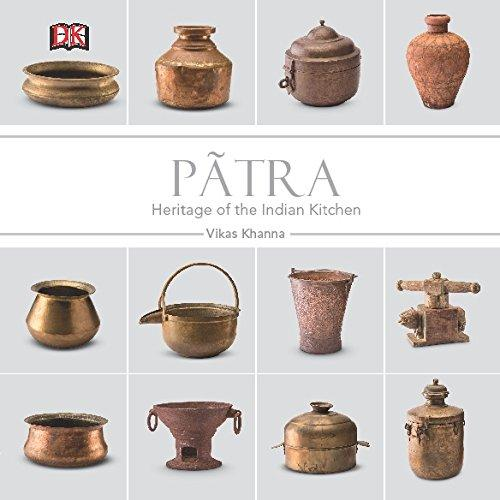 PATRA: Heritage from the India