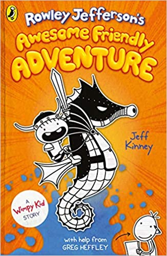 Rowley Jeffererson's Awesome Friendly Adventure