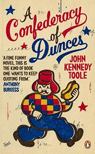 PE : A Confederacy of Dunces