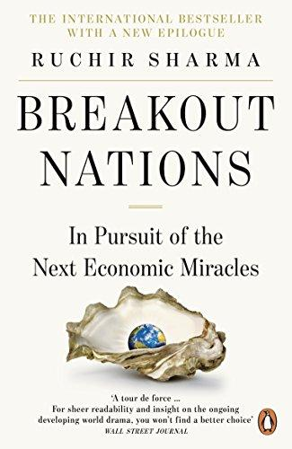 Breakout Nations : In Pursuit