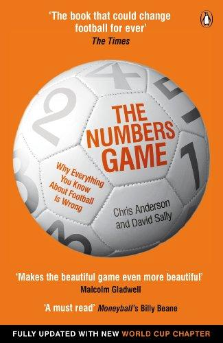 Numbers Game : Why Everything