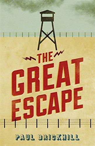 The Great Escape (Cassell Military Paper