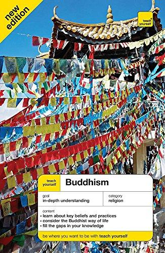 Teach Yourself New Edition Buddhism