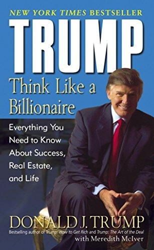 Trump: Think Like a Billionair