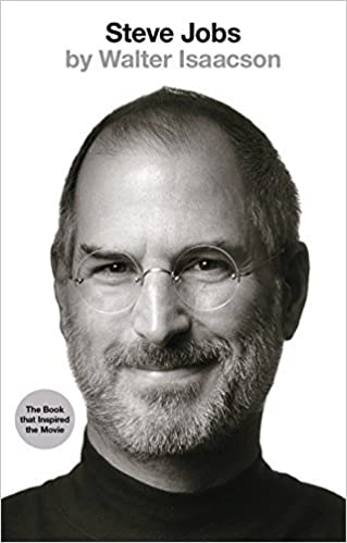 Steve Jobs (pb) : The Exclusive Biography