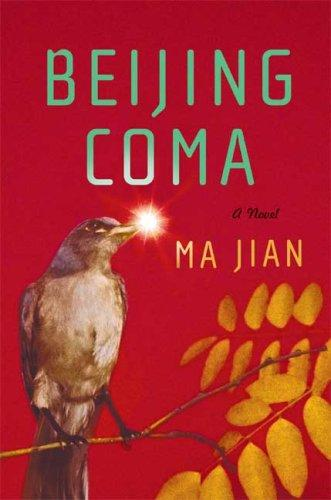 Beijing Coma: A Novel By Ma Jian