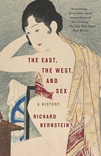 The East, the West, and Sex