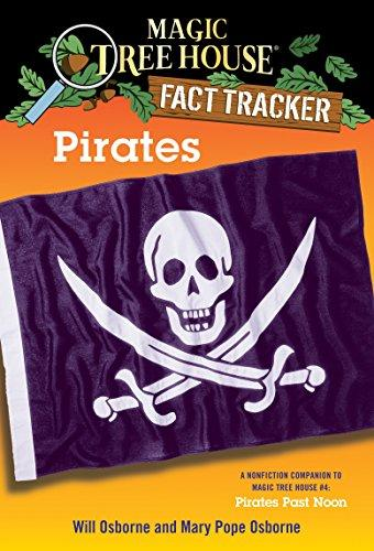 MTH Fact Tracker # 04 : Pirate