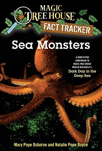 MTH Fact Tracker # 17 : Sea M
