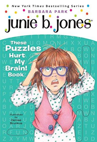 Junie B.'s These Puzzles Hurt
