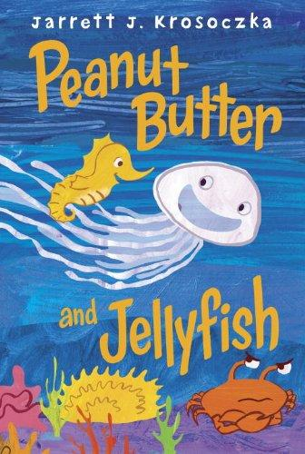 Peanuts Butter And Jellyfish