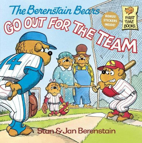 The Berenstain Bears Go Out fo