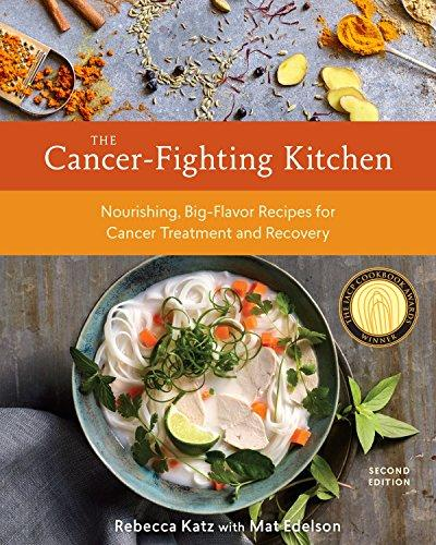 The Cancer-Fighting Kitchen, S