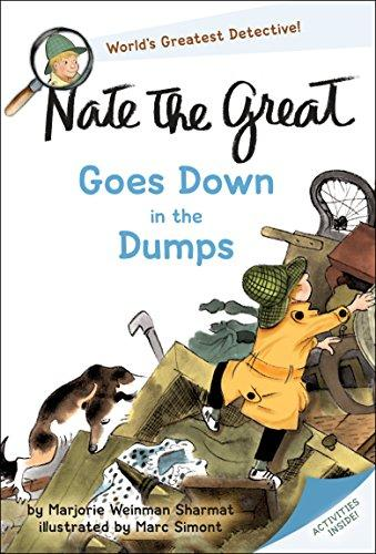 Nate the Great Goes Down in th