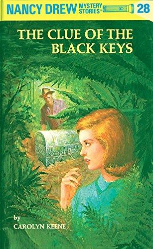 Nancy Drew 28: The Clue Of The