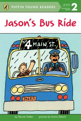 PYR LV 2 : Jason's Bus Ride