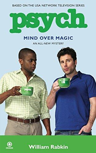 Psych : Mind Over Magic