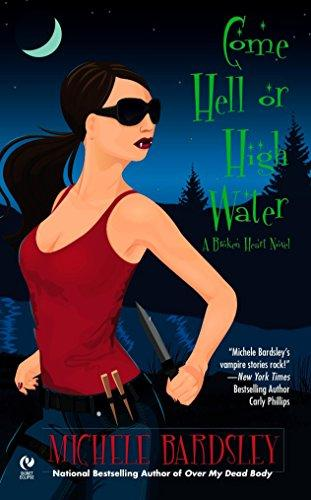 Come Hell or High Water  (Book