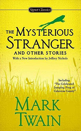 Mysterious Stranger & Other St