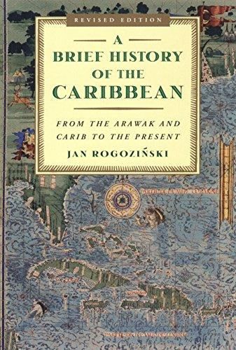 Brief History of The Caribbean